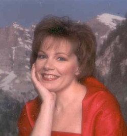 Shirley Angel Petersen