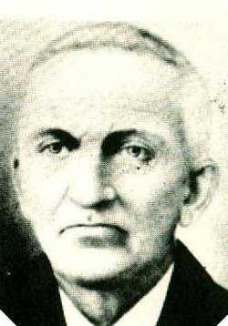 Moses Mason