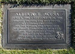 Alberto E. Acuna