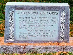 Alexandria K9 Corps