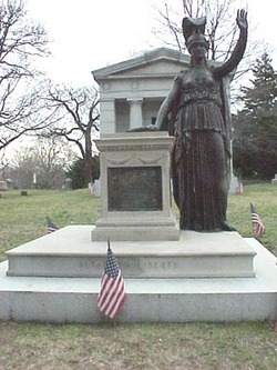 Altar to Liberty