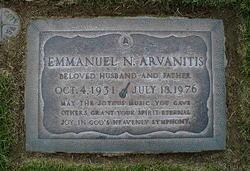 Emmanuel N. Arvanitis