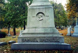 Samuel Bagnell