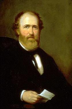 Conrad Baker