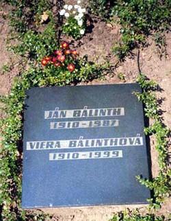 Viera Balinthova