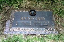 "William Eugene ""Gene"" Bedford"