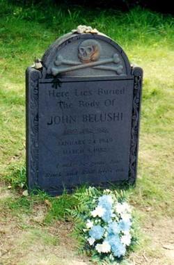 john belushi 1949 1982 find a grave memorial