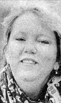 Shirley Anne <I>McElreath</I> Bettenhausen
