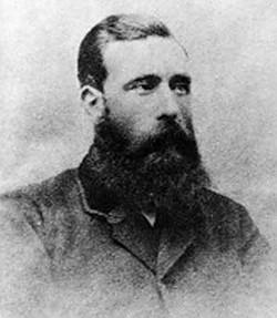Thomas Wright Blakiston