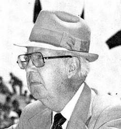 Albert W. Bloemker