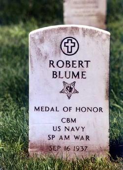 Robert E. Blume