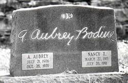A. Aubrey Bodine