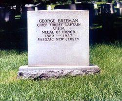 George Breeman
