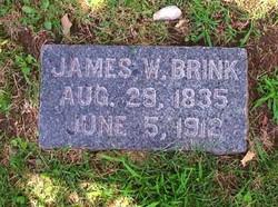 James W. Brink