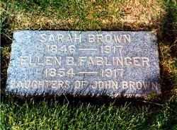 Ellen <I>Brown</I> Fablinger