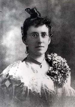 Clara Spalding Brown
