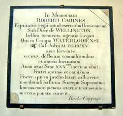 Robert Cairnes