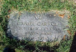 Daniel Carroll