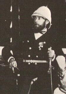 Pierre Louis Napoleon Cavagnari