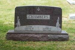 Jordan W. Chambers