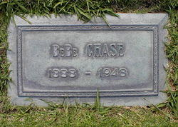 BeBe Chase