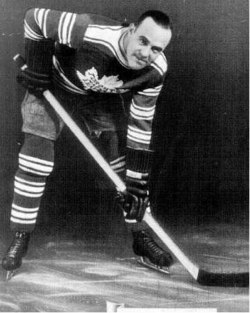 "Francis ""King"" Clancy"