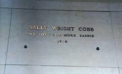 Sally Cobb