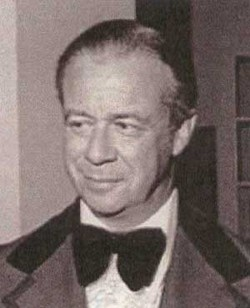 Sidney Collins