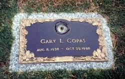 Gary Lee Copas