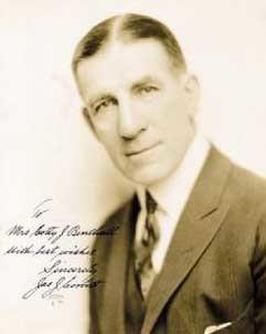 """James """"Gentleman Jim"""" Corbett"""