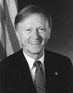 Paul D. Coverdell