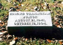 Edward Cunningham, Jr