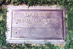 Daniel J. Dailey, III