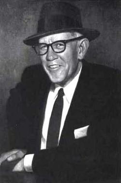 James E. Decker