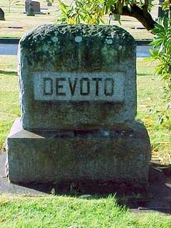 Augustus Devoto