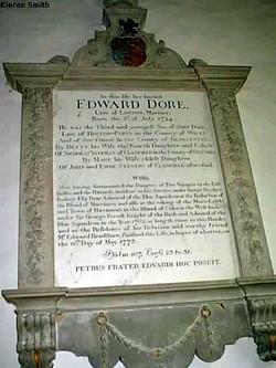 Edward Dore