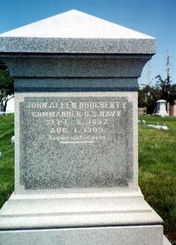John Allen Dougherty
