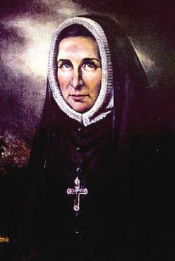 """Saint Rose Philippine """"Mother Duchesne"""" Duchesne"""