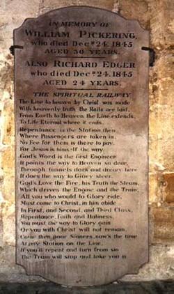 Richard Edger