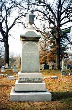 Benjamin Stevenson Edwards