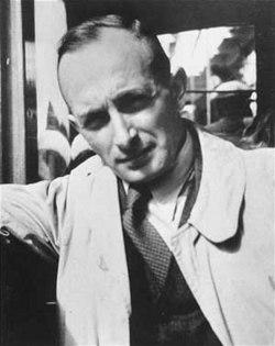 LTC Otto Adolf Eichmann