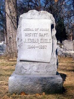 James Edgar Engle