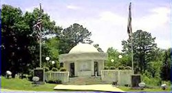 Etowah County War Memorial