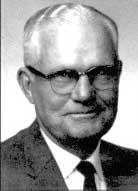 Bibb August Falk