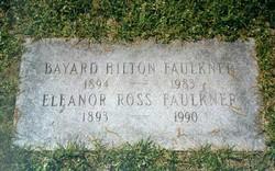 Bayard Hilton Faulkner