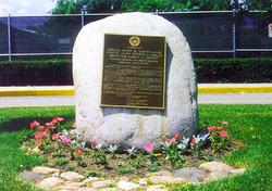 FBI Agents Memorial
