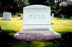 Samuel Howard Ford