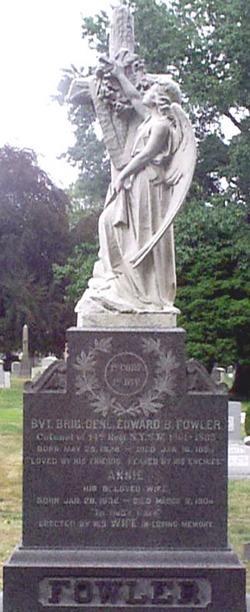 Edward Brush Fowler