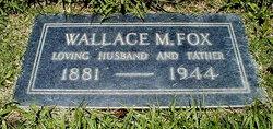Wallace Melvin Fox