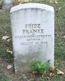 Fritz Franke